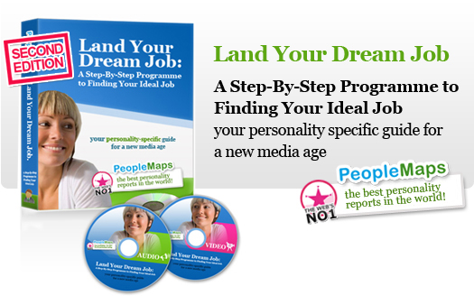Dream Job 2nd Edition