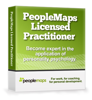 PeopleMaps Licensed Practitioner