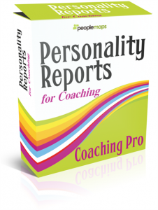 Personality Profiling for Coaching