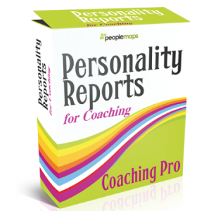 personality reports for coaches
