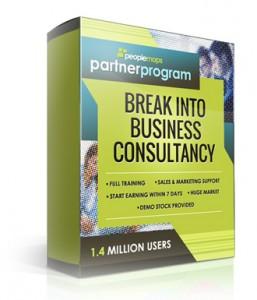 PeopleMaps Partner Program