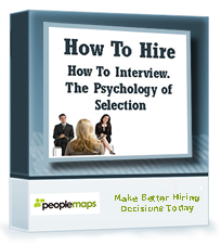 How To Hire How To Interview