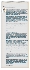 what job is right for me testimonial1