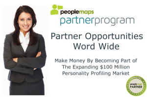 PeopleMaps Partner Program