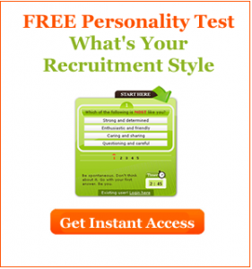 free psychometric test for recruiters
