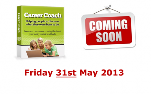 career coach coming soon