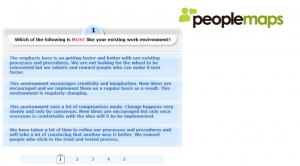 Work Environment Analyser Tool
