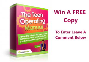 Teen Operating Manual