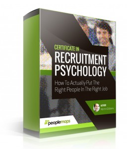 Certificate in Recruitment Psychology
