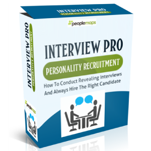 Personality Reports for Interviewing