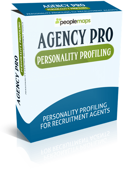 Personality testing for agencies