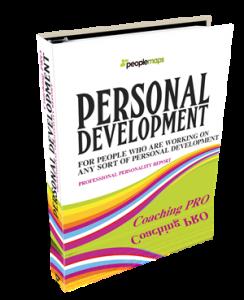 personal development report