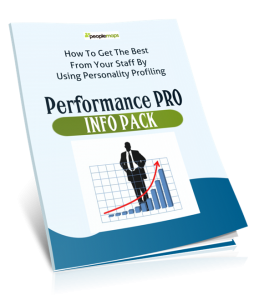 performance pro info pack
