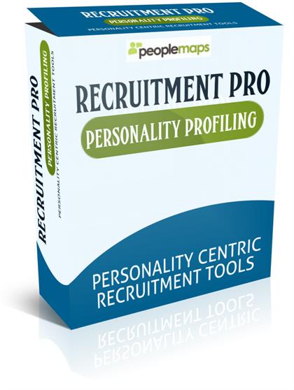 Recruitment Pro box Medium