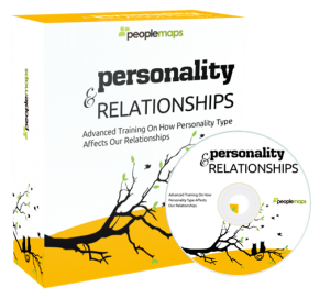 personality type and relationships
