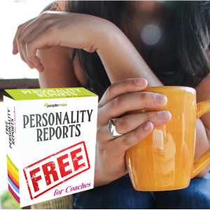 free personality reports for coaches