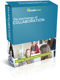 PSYCHOLOGY OF COLLABORATION