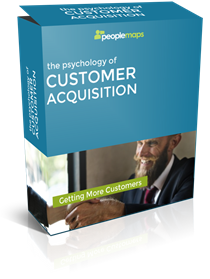 PSYCHOLOGY OF CUSTOMER ACQUISITION