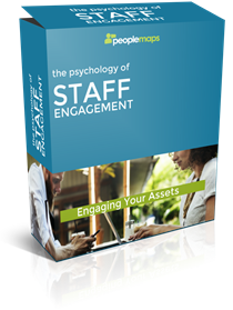 PSYCHOLOGY OF STAFF ENGAGEMENT