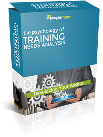 PSYCHOLOGY OF TRAINING NEEDS