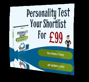 personalitytestshortlist