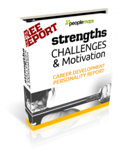 Strengths Challenges and Motivation - Career FREESmall
