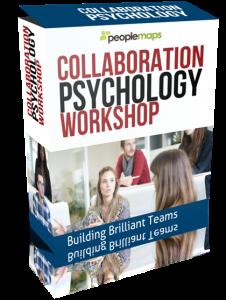 Workshop - Collaboration Psychology