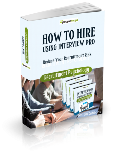 how to hire using Interview Pro