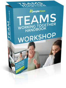 Teams Working Together Workshop Box Medium