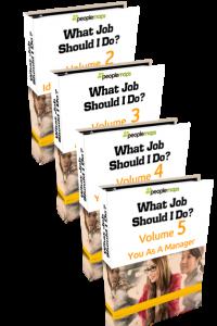 what job vol 2 3 4 5