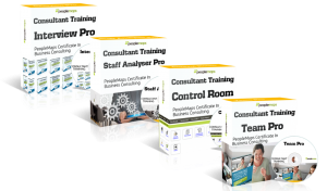 consultants training
