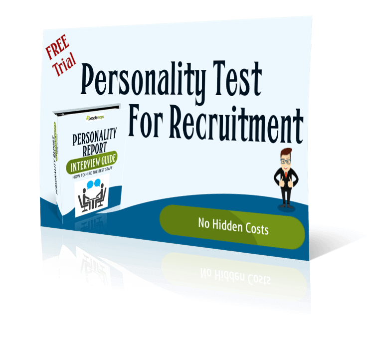 best free personality test online