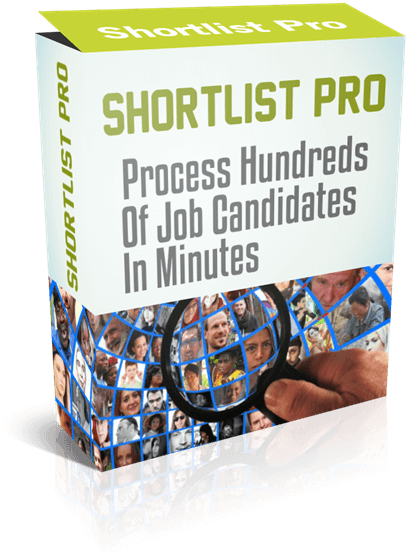 Shortlist Pro