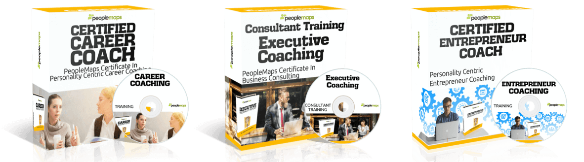 Certified Personal Coach
