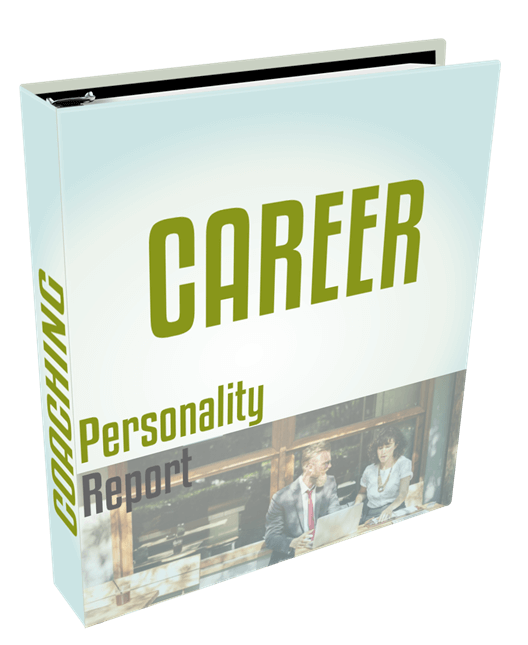 career personality report