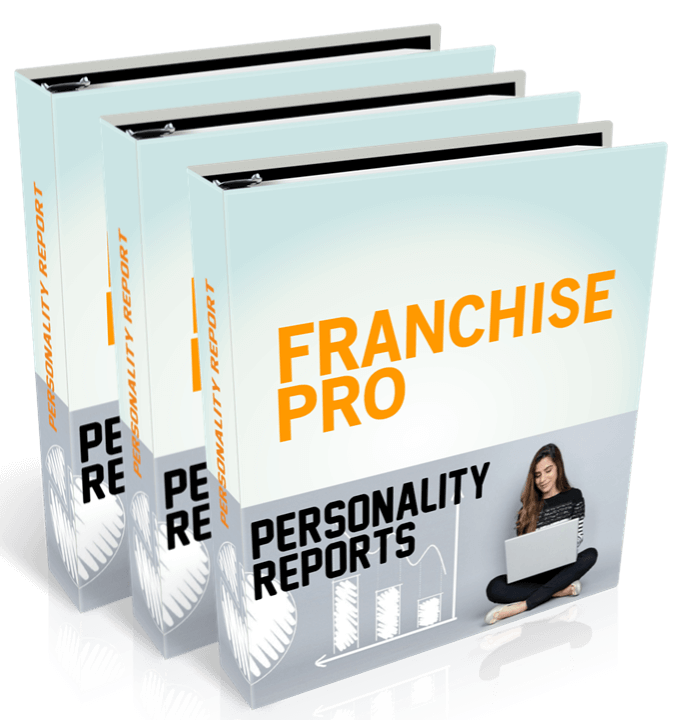 Franchise personality reports