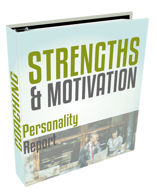 coaching pro strengths for personal development