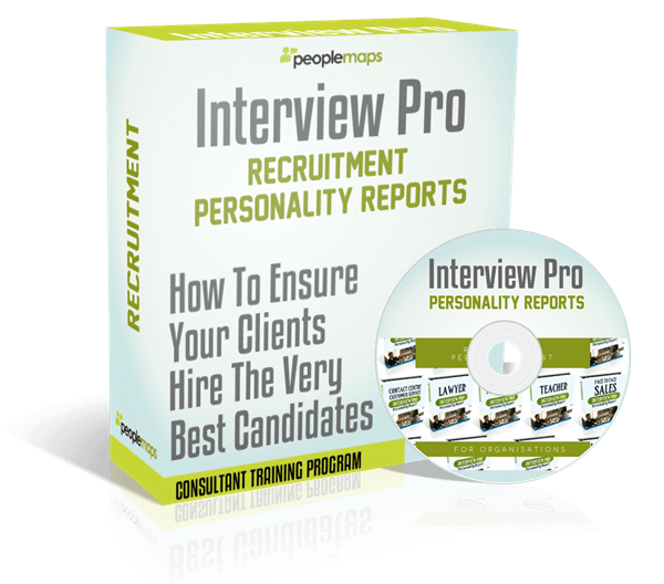 Interview pro for consultants