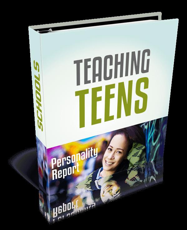 school teaching teens