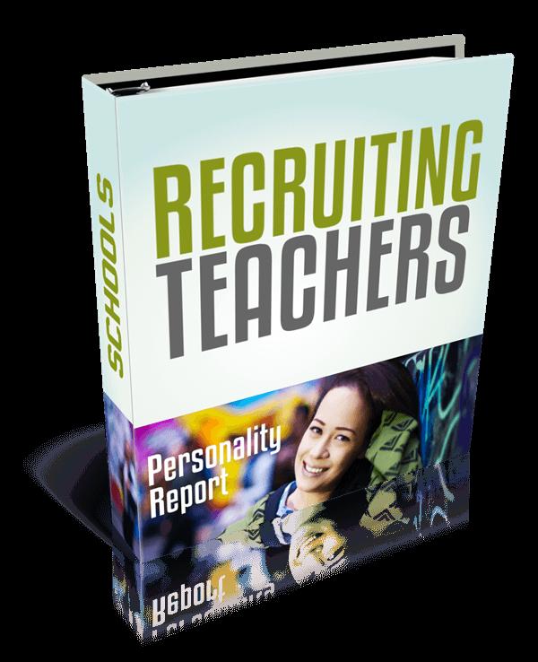 recruiting teachers