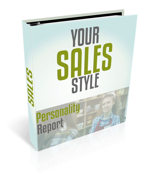 your sales style