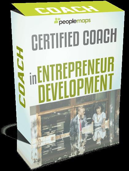 Certified Coach Entrepreneur Development