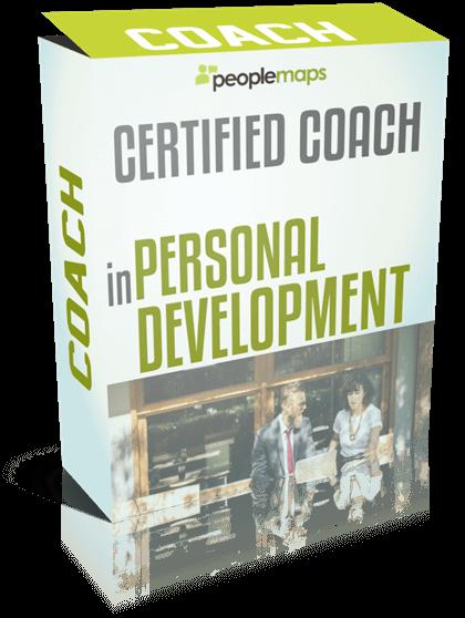 Certified Coach Personal Development
