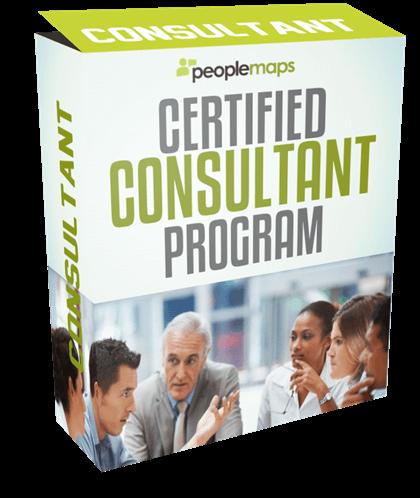 Certified Consultant Program