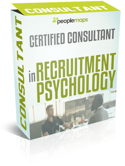 Certified Consultant in Recruitment Psychology