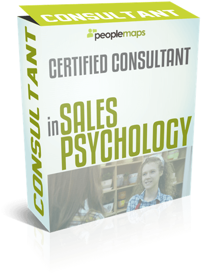 Certified Consultant in Sales Psychology