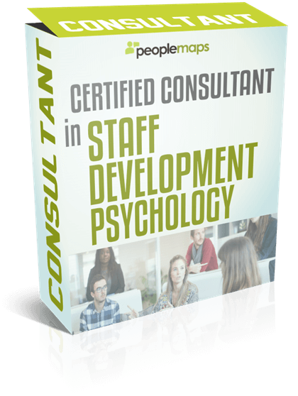 Certified Consultant in Staff Development Psychology
