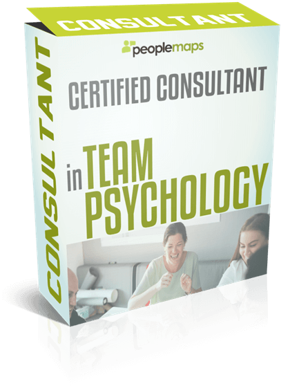Certified Consultant in Team Psychology