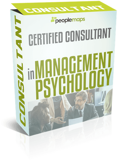 Certified Consultant in management Psychology