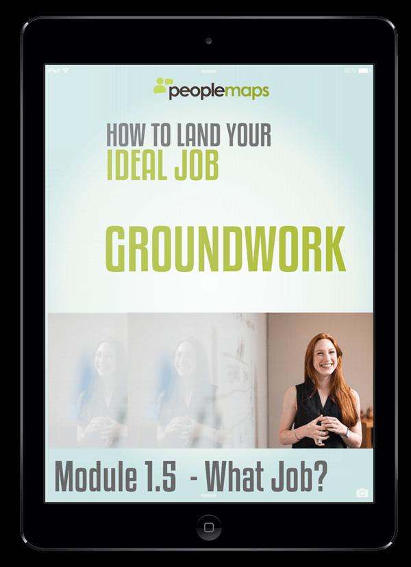 module 1.5 groundwork